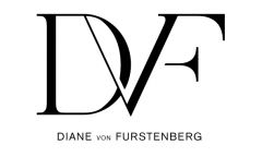 logo DVF