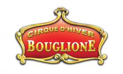 logo cirque bouglione